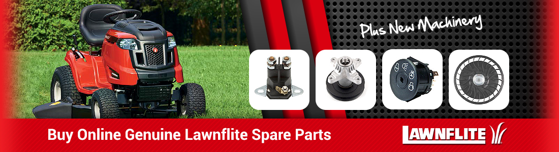 Polaris spare parts