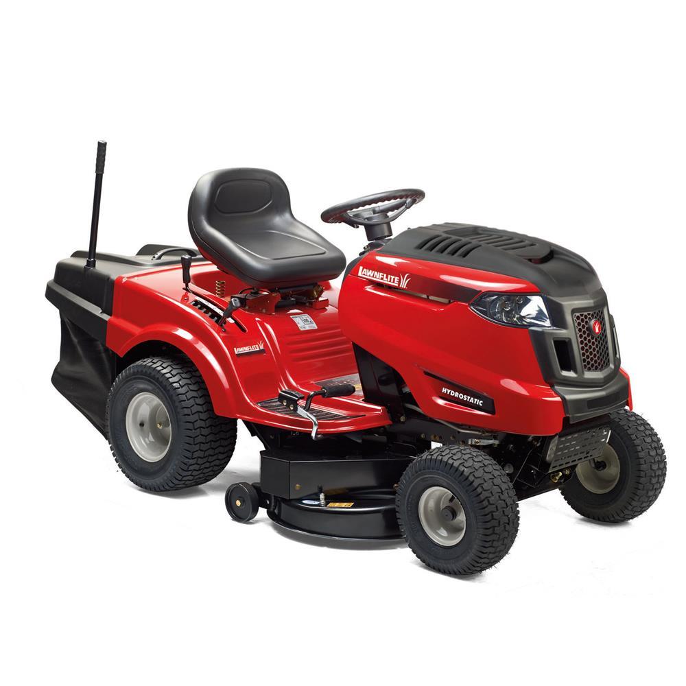 mtd le145h lawn tractor 36 u0026quot  cut hydrostatic transmission