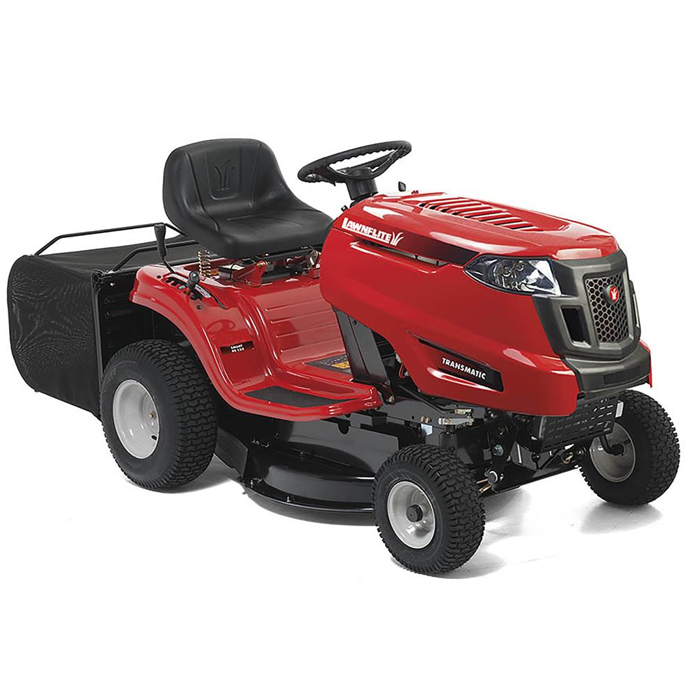 Mtd Rc125 Lawn Tractor 30 Cut