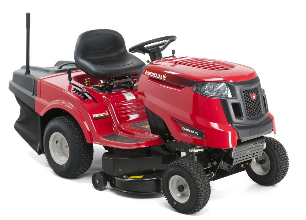 Mtd Rf125 Lawn Tractor 36 Cut