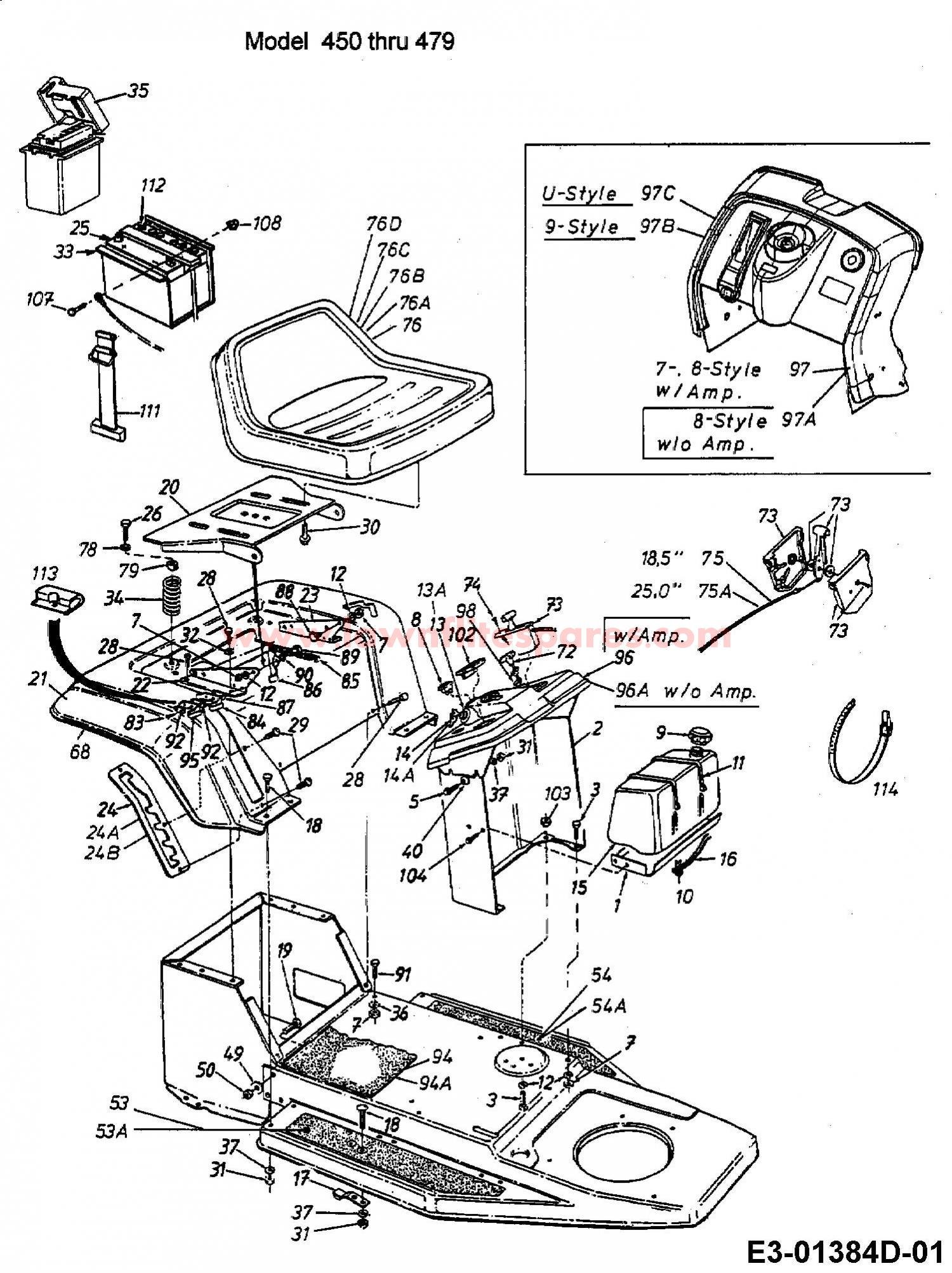 Wiring Diagram For John Deere L120 Mower – The Wiring Diagram ...