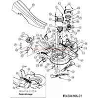 Rover Mower Engine on gravely tractor wiring diagram