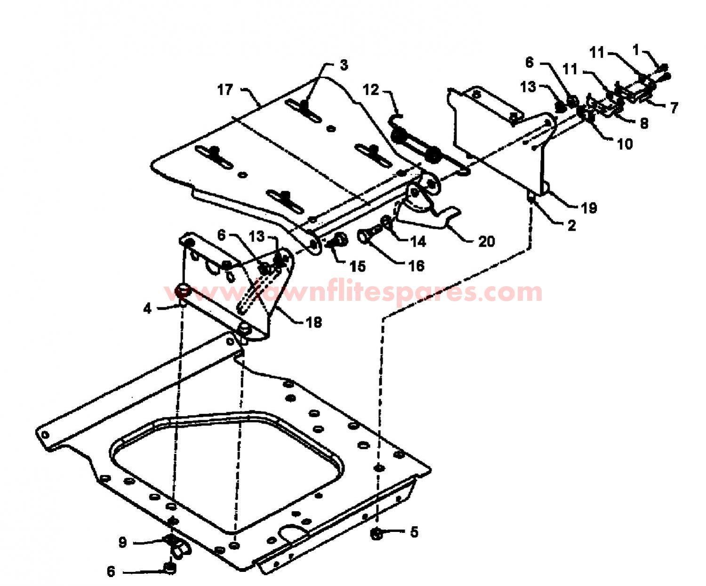 case vac wiring diagram case vac radiator wiring diagram