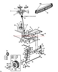 Case 580ck Wiring Diagram, Case, Free Engine Image For